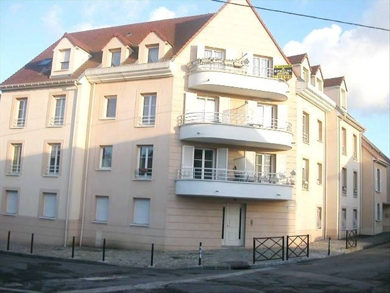 Vente appartement Sarcelles 169 000€ - Photo 1