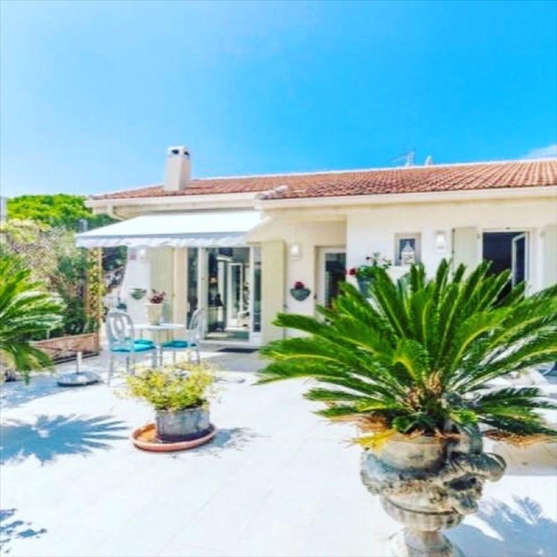 Deluxe sale house / villa Cannes la bocca 795000€ - Picture 8