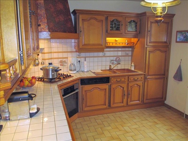 Vente maison / villa Cires les mello 242000€ - Photo 2