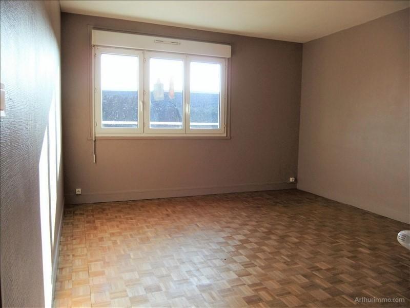 Rental apartment Orleans 495€ CC - Picture 3