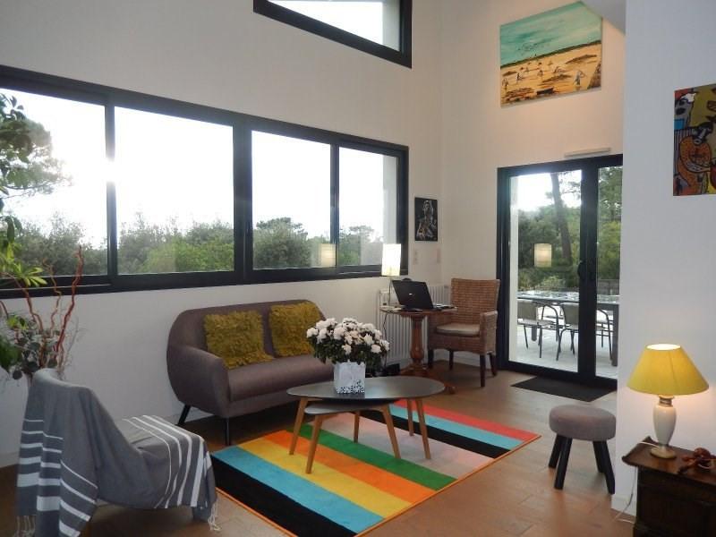 Deluxe sale house / villa Chateau d olonne 830000€ - Picture 4