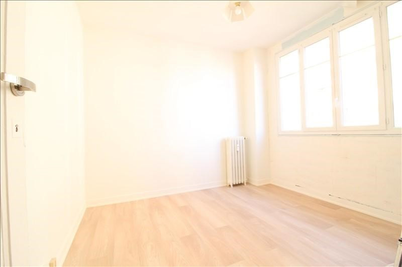 Rental apartment Alfortville 700€ CC - Picture 4