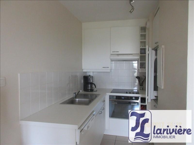 Vente appartement Wimereux 225000€ - Photo 6