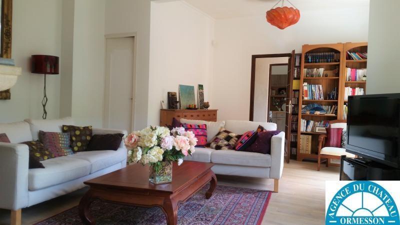 Vente maison / villa Chennevieres sur marne 355000€ - Photo 1