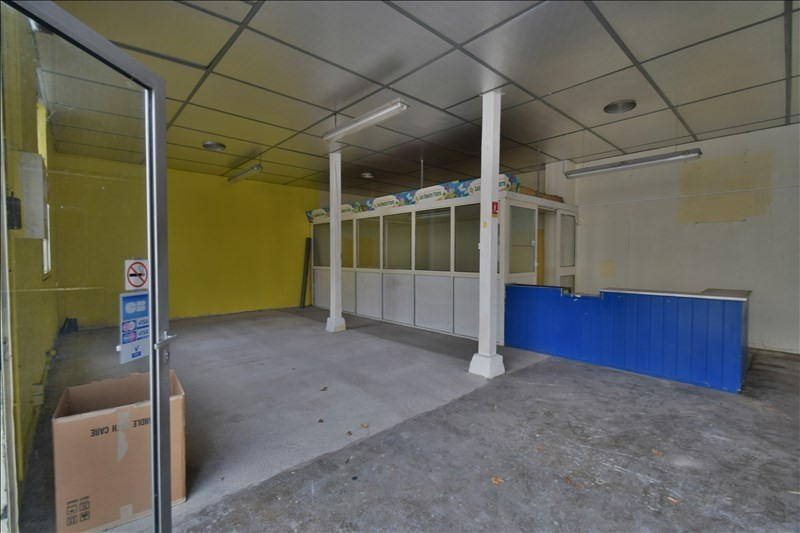 Sale apartment Jurancon 79000€ - Picture 1