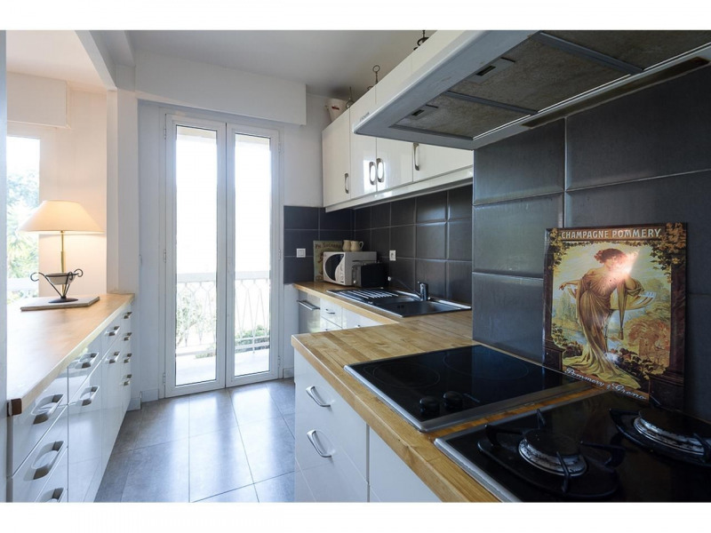 Vente appartement Nice 364000€ - Photo 2