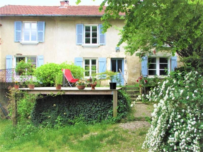 Vente maison / villa Merlas 260000€ - Photo 2