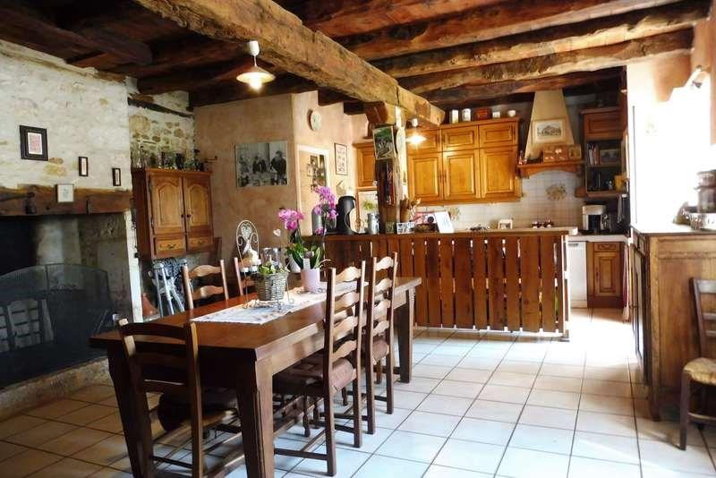 Vente maison / villa Cazoules 224000€ - Photo 4