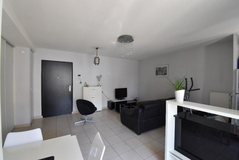 Appartement Lyon 9ème - 3 pièces 61.21 m²