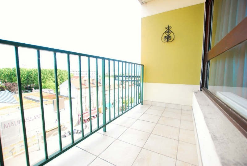 Vente appartement Bezons 239 000€ - Photo 7