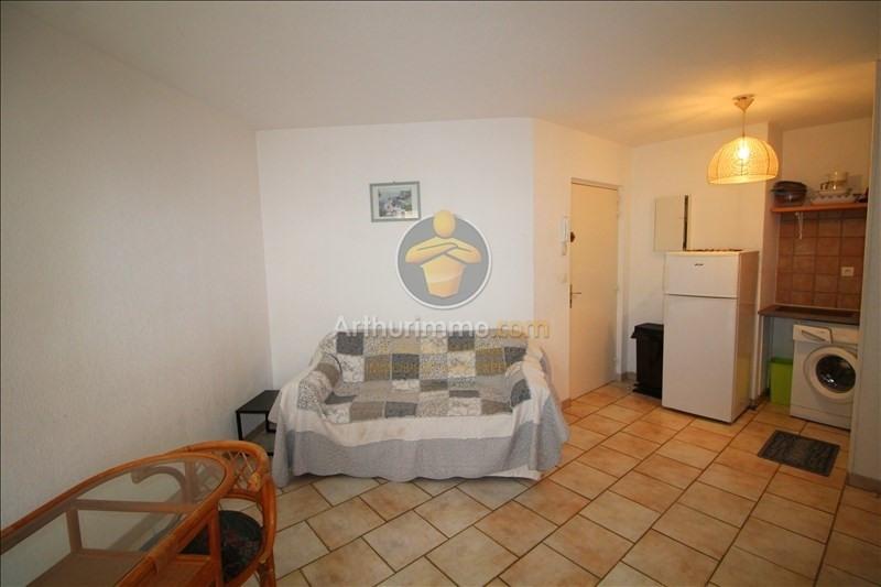 Sale apartment Sainte maxime 145000€ - Picture 7