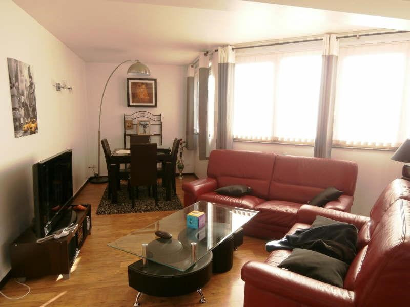 Location appartement Secteur de mazamet 510€ CC - Photo 1