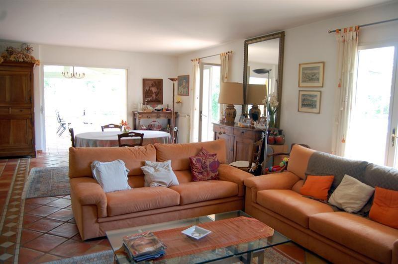 Deluxe sale house / villa Seillans 787000€ - Picture 17