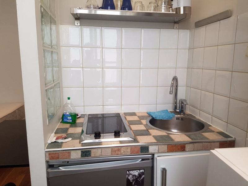 Rental apartment Paris 4ème 1050€ CC - Picture 3