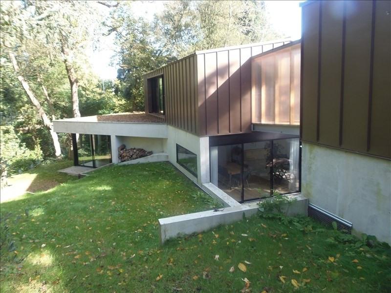 Deluxe sale house / villa Nantes 608400€ - Picture 1
