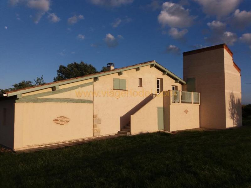 养老保险 住宅/别墅 Puygaillard de lomagne 255000€ - 照片 6