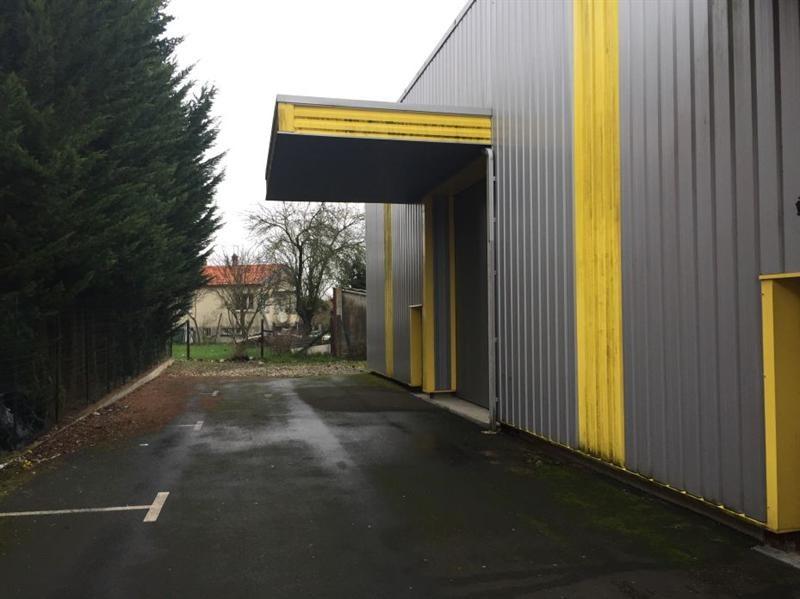 Location Local d'activités / Entrepôt Fontenay-Trésigny 0