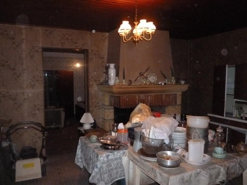Sale house / villa St laurent des hommes 60 000€ - Picture 3
