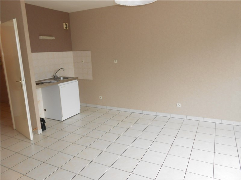 Vente appartement Niort 84000€ - Photo 3