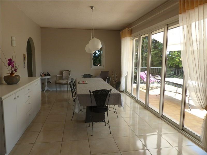 Vente maison / villa Beziers 373000€ - Photo 5