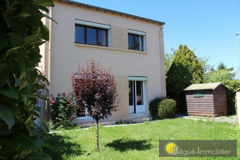 Vente maison / villa Colomiers 233500€ - Photo 2