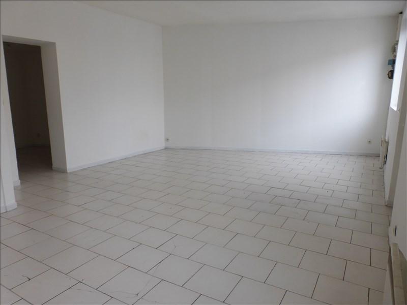 Vente maison / villa Vermelles 118000€ - Photo 2