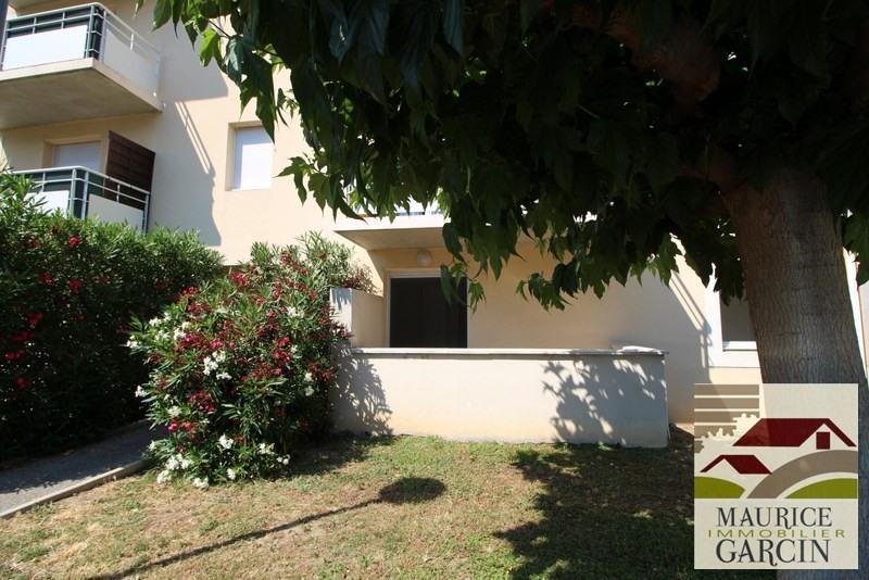 Location appartement Cavaillon 533€ CC - Photo 1