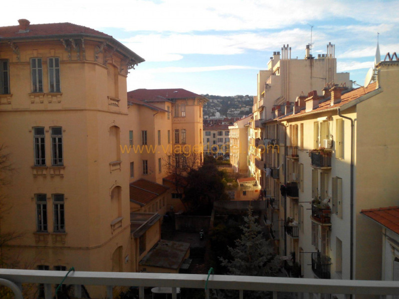 Life annuity apartment Nice 50000€ - Picture 3