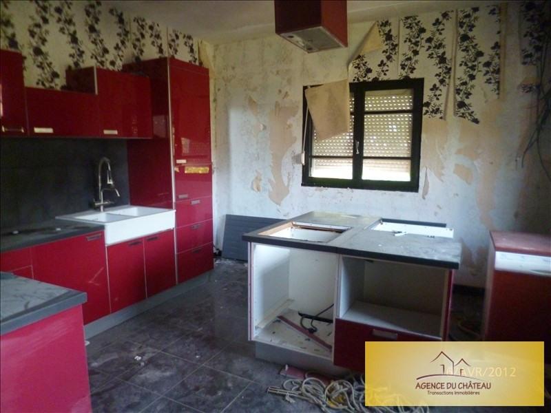 Vente loft/atelier/surface Fontenay mauvoisin 288000€ - Photo 2