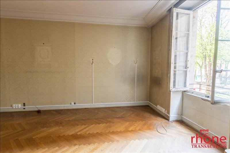 Sale apartment Lyon 1er 172000€ - Picture 4