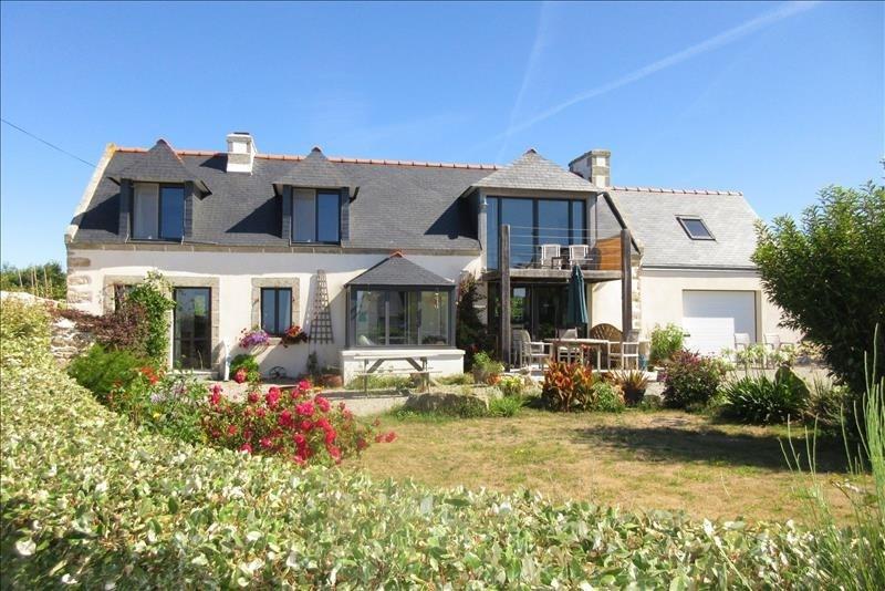 Sale house / villa Primelin 312000€ - Picture 1