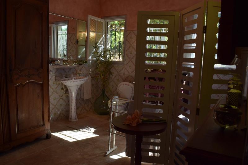 Venta de prestigio  casa Callian 630000€ - Fotografía 39