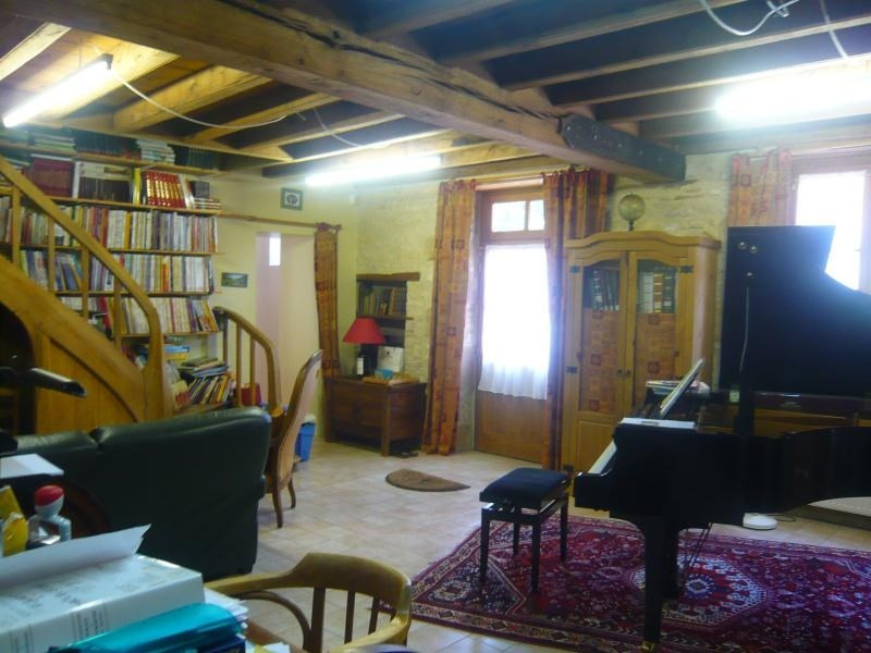 Sale house / villa Menetou couture 341 000€ - Picture 3