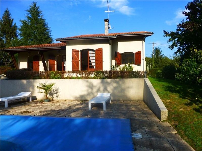 Sale house / villa Heugas 223400€ - Picture 1