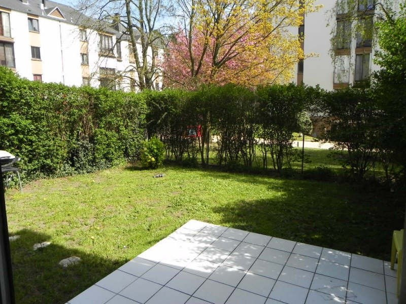 Sale apartment Andresy 205000€ - Picture 2