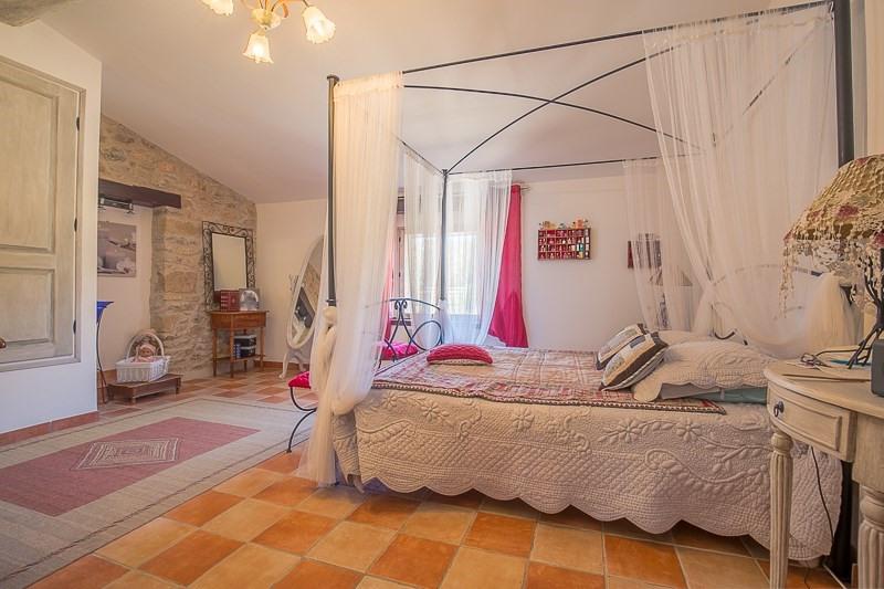 Verkoop van prestige  huis Le puy ste reparade 798000€ - Foto 10