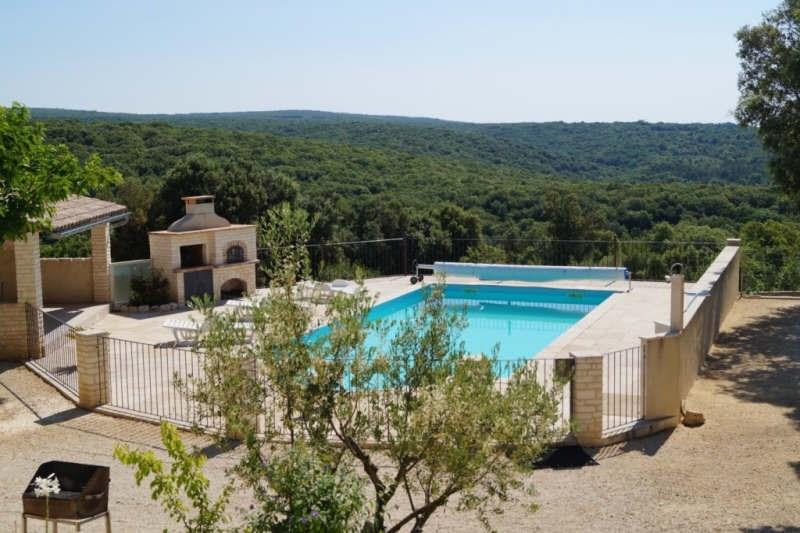 Immobile residenziali di prestigio casa Vallon pont d arc 625400€ - Fotografia 9