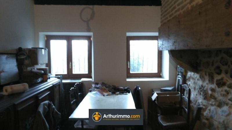 Sale house / villa Lhuis 90000€ - Picture 7