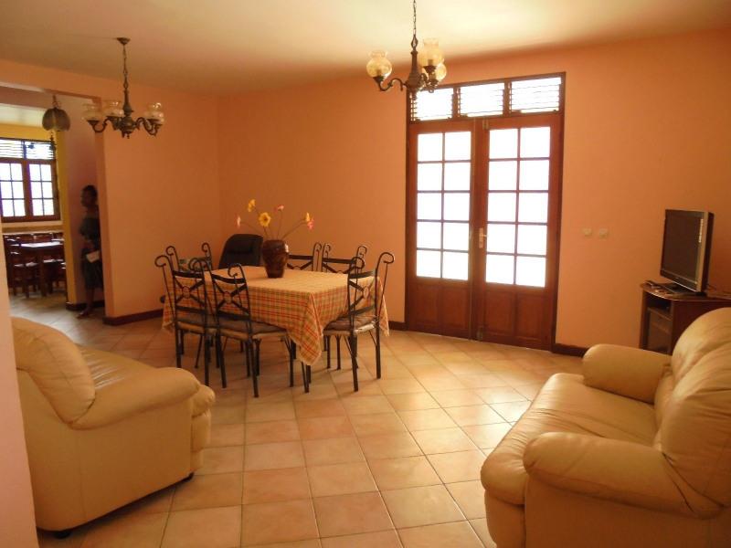 Vente maison / villa Capesterre belle eau 335000€ - Photo 4