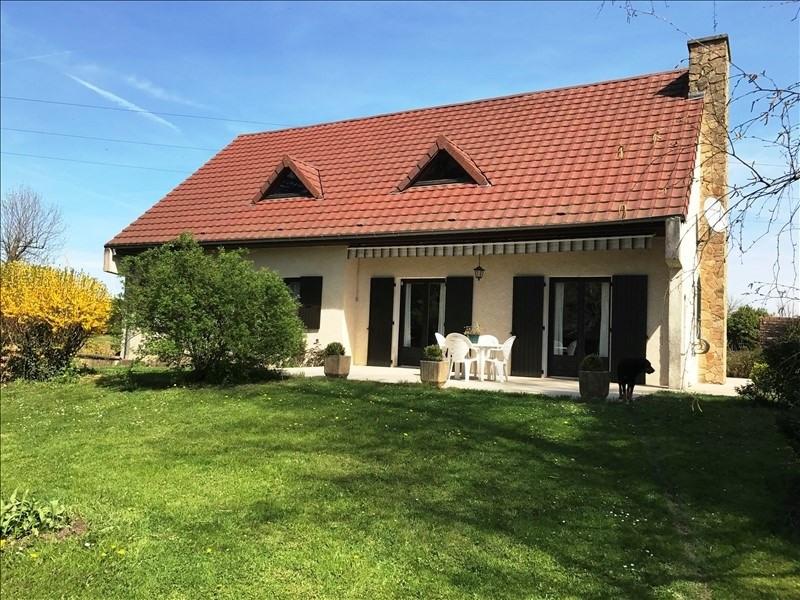 Vente maison / villa Roche 409000€ - Photo 1