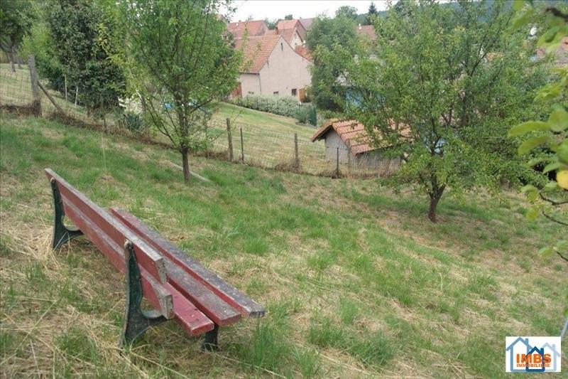 Vente maison / villa Volksberg 78000€ - Photo 4