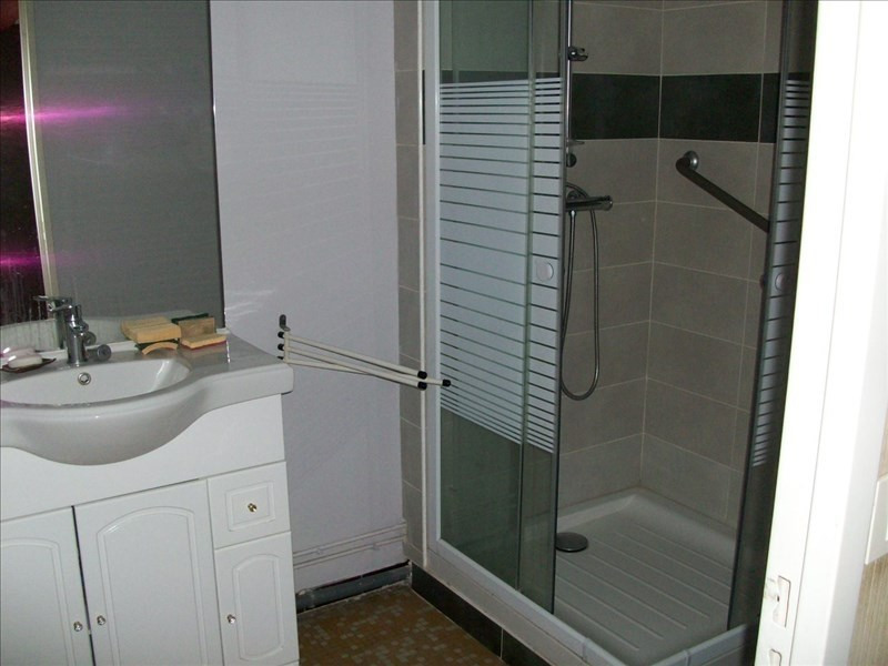 Vente appartement Roanne 70000€ - Photo 4