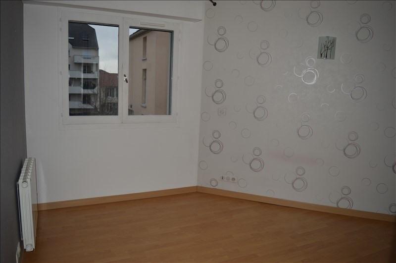 Vente appartement Beauchamp 222000€ - Photo 4