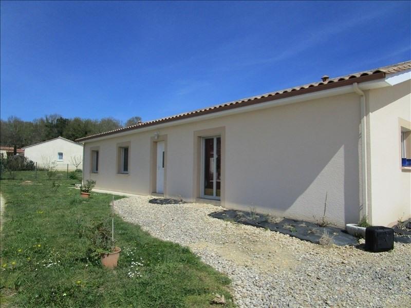 Sale house / villa St front de pradoux 210000€ - Picture 2
