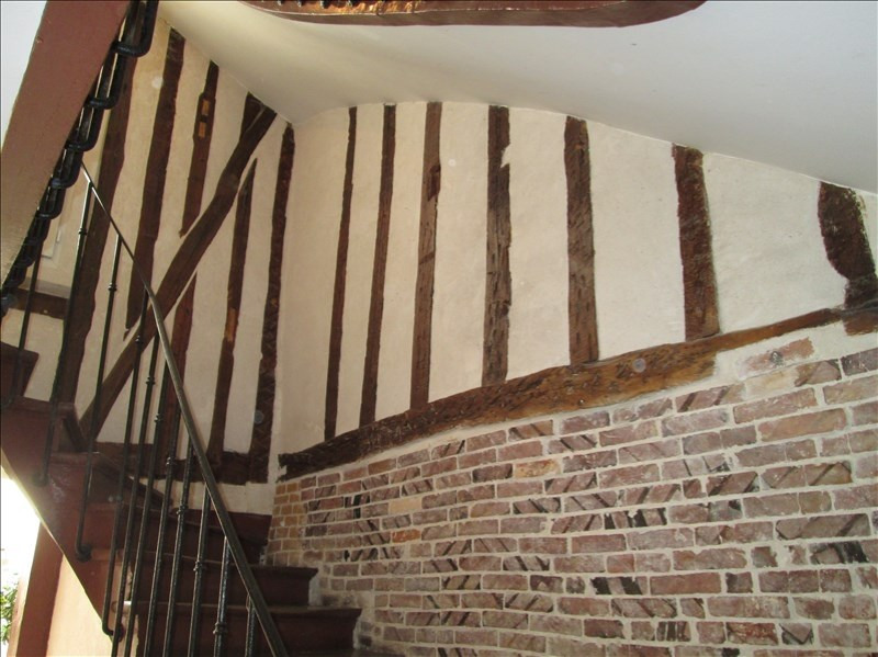 Rental apartment Versailles 1200€ CC - Picture 8