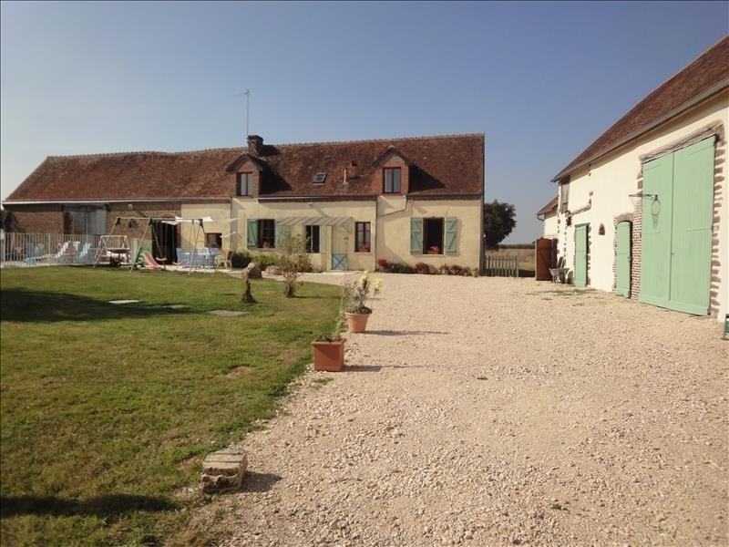 Vente maison / villa Vendome 320000€ - Photo 4