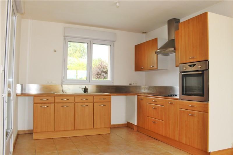 Sale house / villa Etival clairefontaine 149000€ - Picture 2