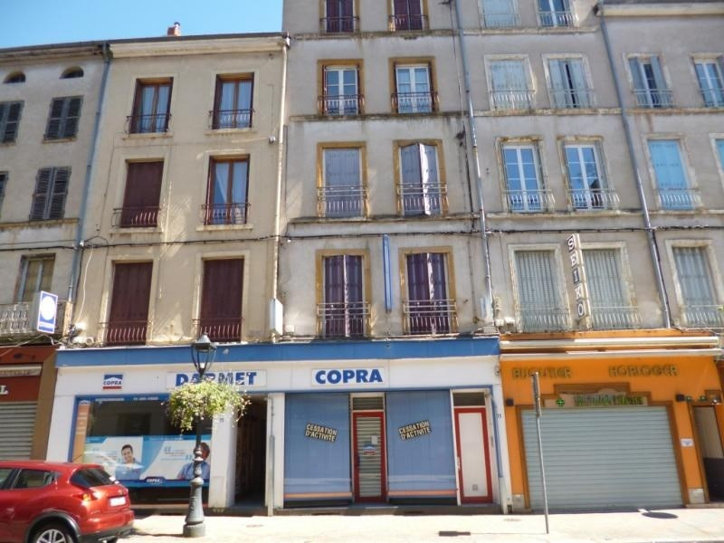 Location boutique Tarare 495€ CC - Photo 1