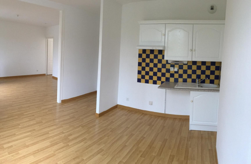 Sale apartment Châlons-en-champagne 91000€ - Picture 1