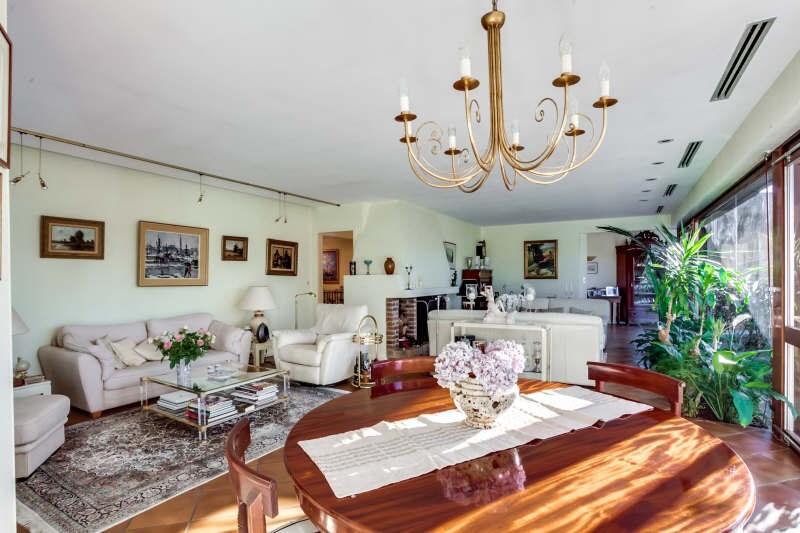 Deluxe sale house / villa St nom la breteche 875000€ - Picture 2